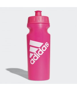 ADIDAS PERFORMANCE BOTTLE 500ML - PINK DJ2233